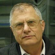 Prof. Ori Cheshnovsky
