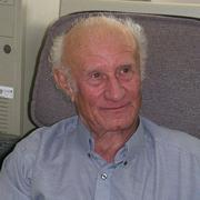 Prof. Mark Azbel