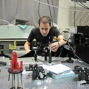 Advanced Laboratory in Physical Chemistry
