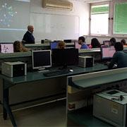 Laboratory in Computational Chemistry