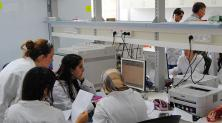 Laboratory in Analytical Chemistry - Picture Gallery