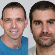 Congratulations to Prof. Oded Hod and PhD student Tamir Admon of the School of Chemistry for the Rector's distinction in Teaching for 2018